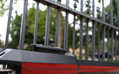 Why Choose An Automatic Gate