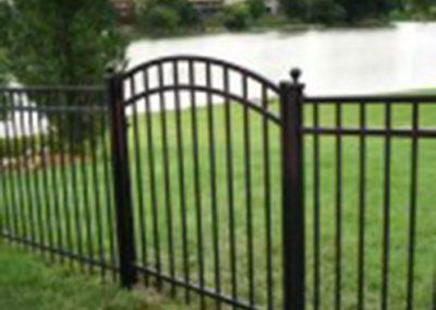 Versai Fence