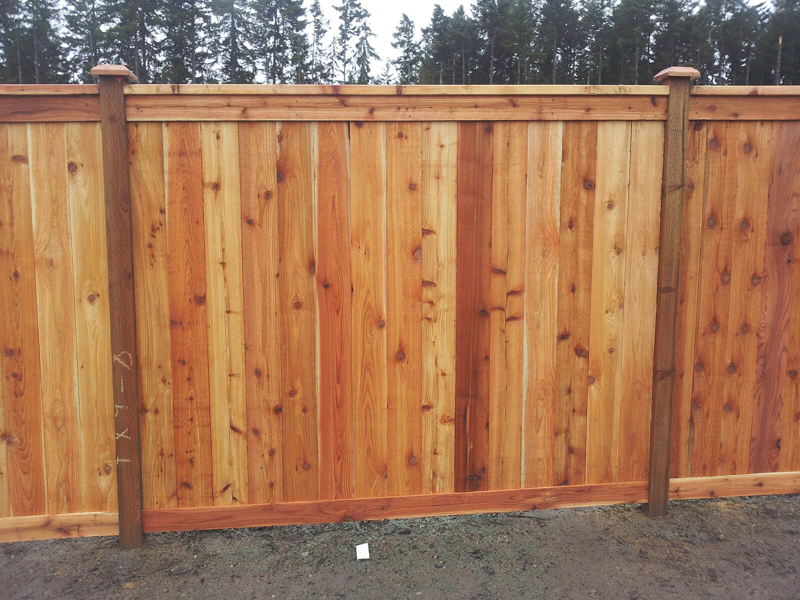 Check Out Our Privacy Fences Npr Fence