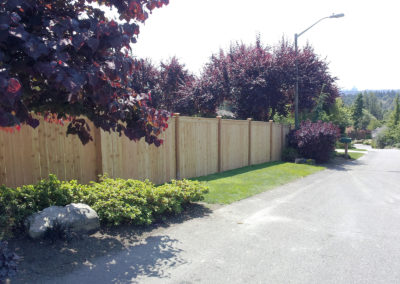 6' Mod Panel Fence