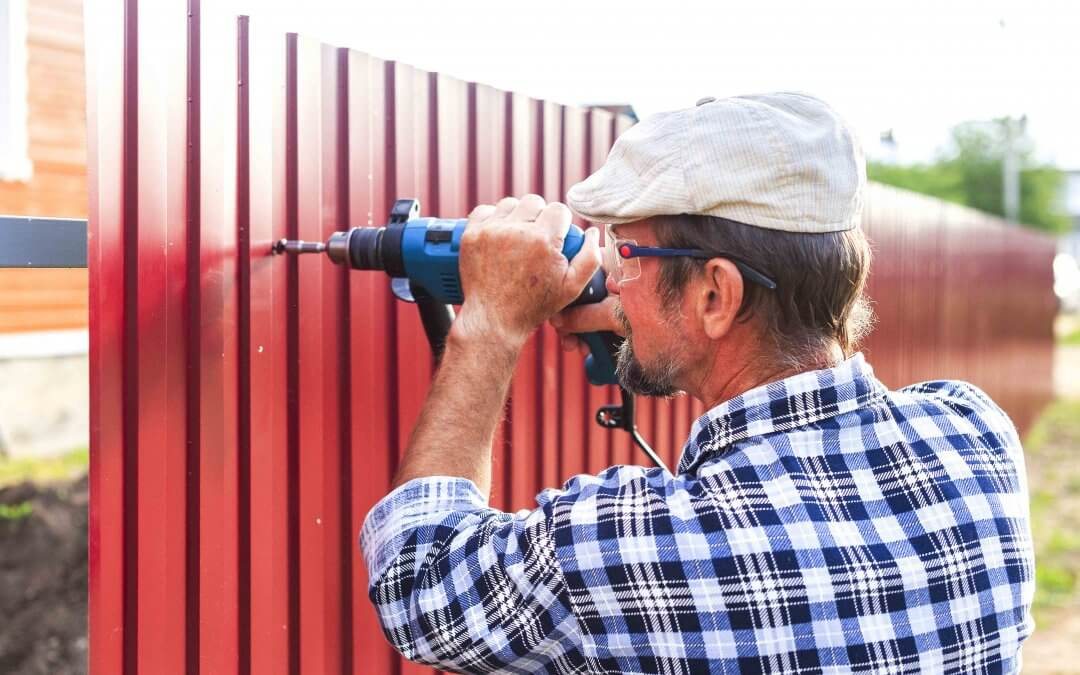 How to Choose a Fence Installation Professional